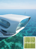 Cover for magazine Sustainable Marine Research Center Studies Tsunamis