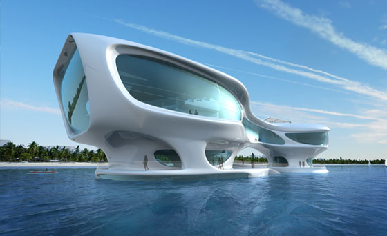 Image for Marine Research Center, Indonesia